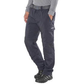 "Columbia Silver Ridge II - Pantalon long Homme - ""30 gris"